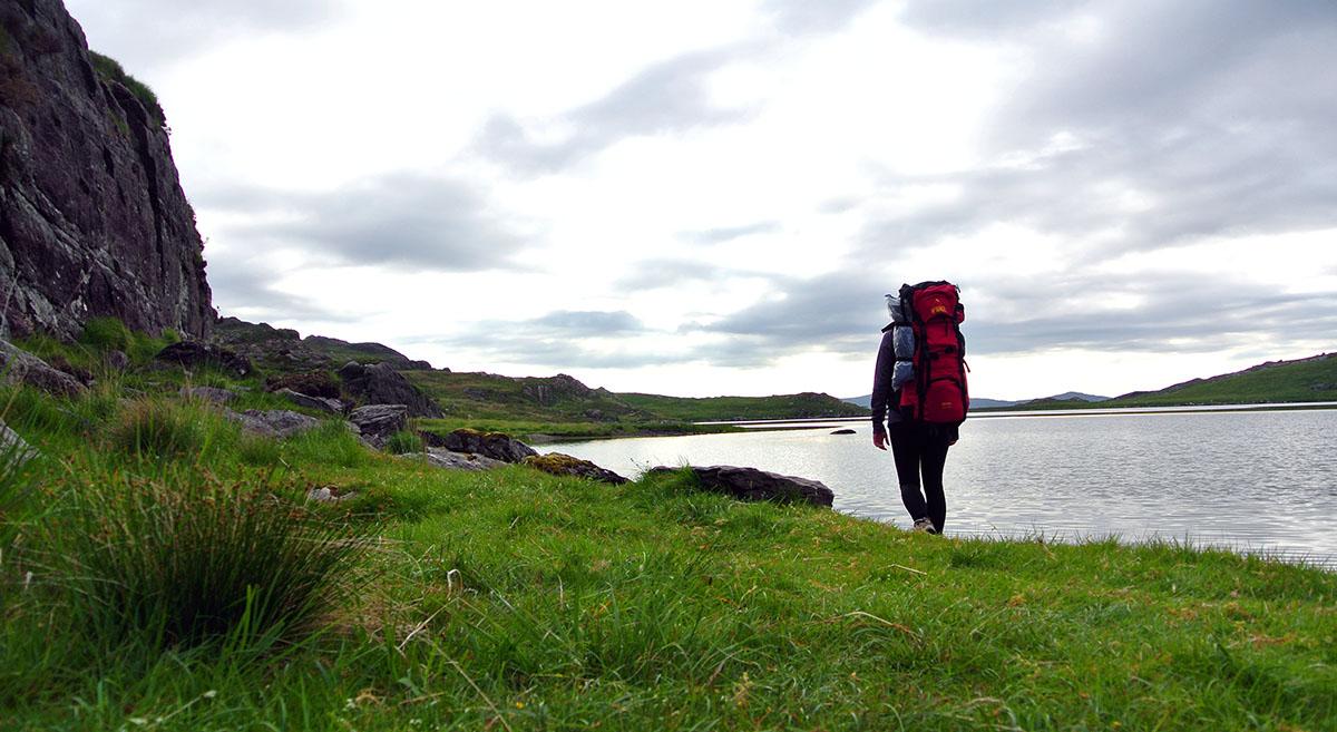 Irland_Zelten_Beara_Barley-Lake_Fraeulein-Draussen_11