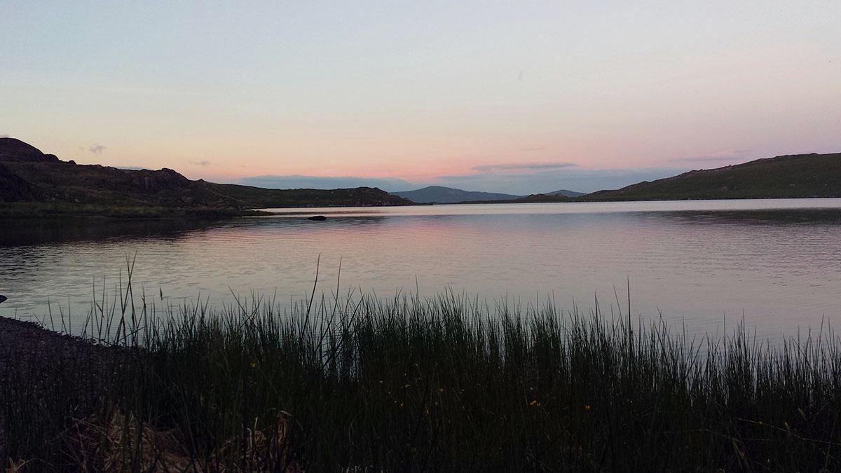 Irland_Zelten_Beara_Barley-Lake_Fraeulein-Draussen_7