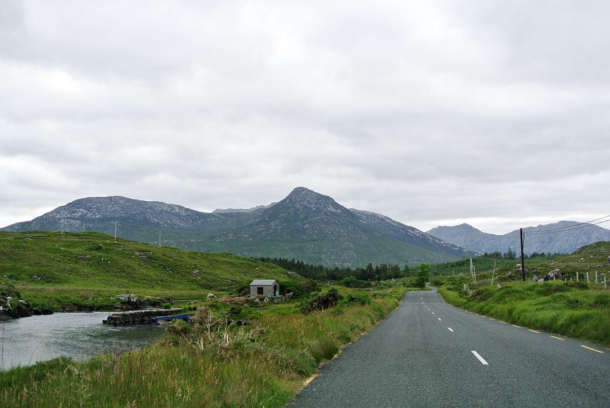Schottland oder Irland?