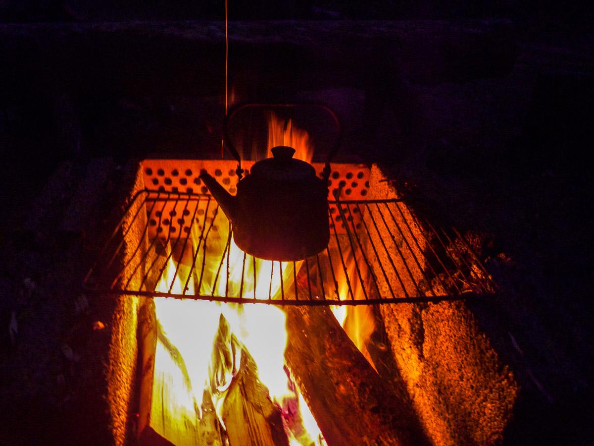 WandernKarelien-Feuer