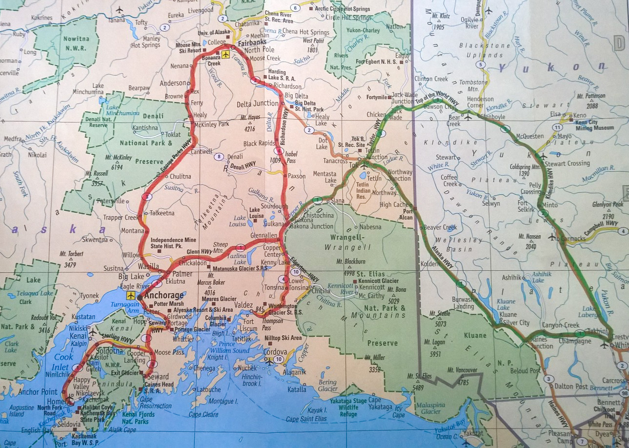 alaska-roadtrip-route_fraeulein-draussen