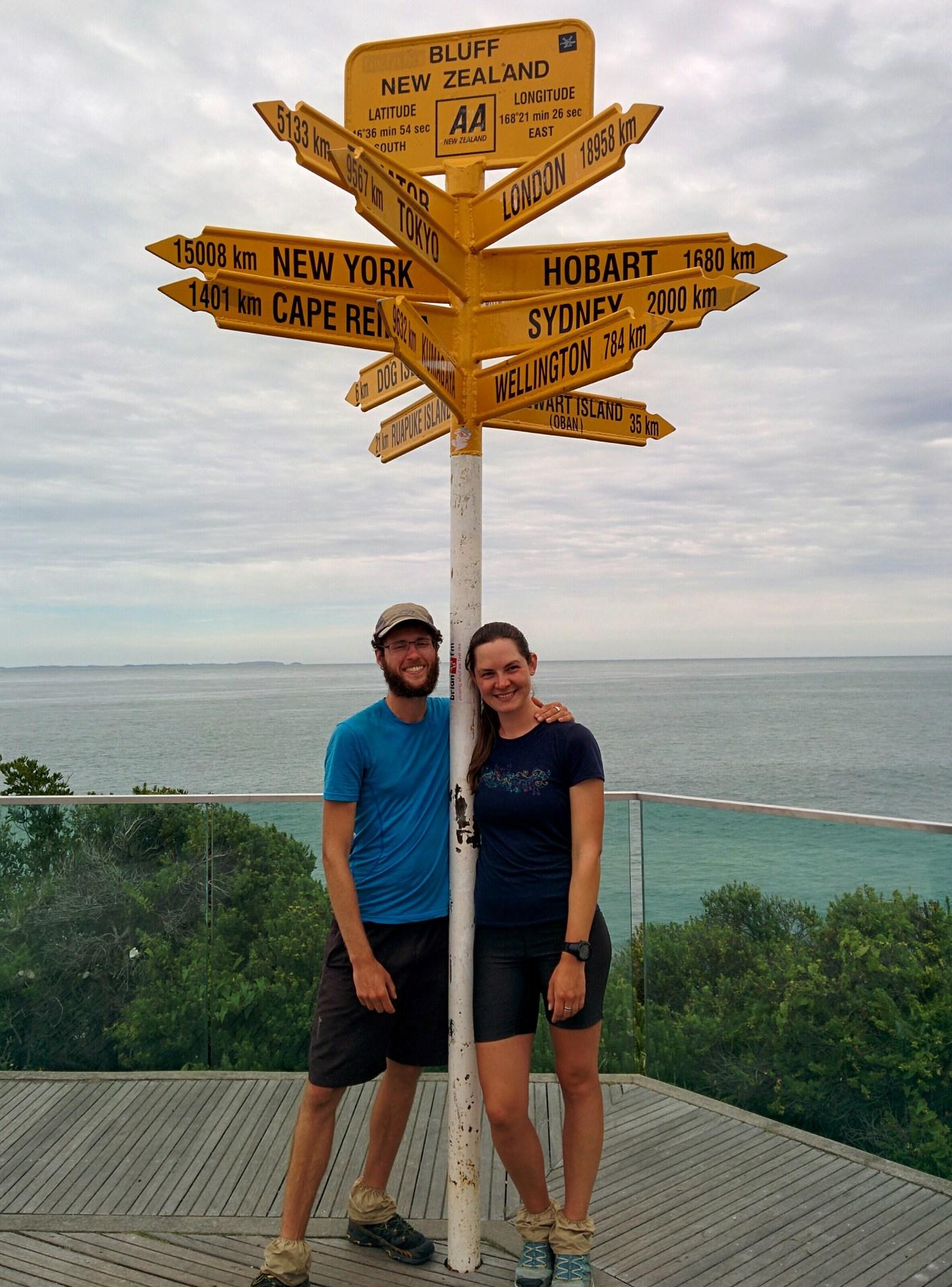 Nadine und Philippe vom Blog Gustofrenzy