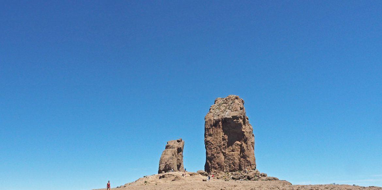 Wolkig mit Aussicht – Wanderung zum Wahrzeichen Gran Canarias