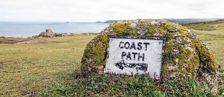 Auf dem South West Coast Path durch Südengland: Alles was Du wissen musst