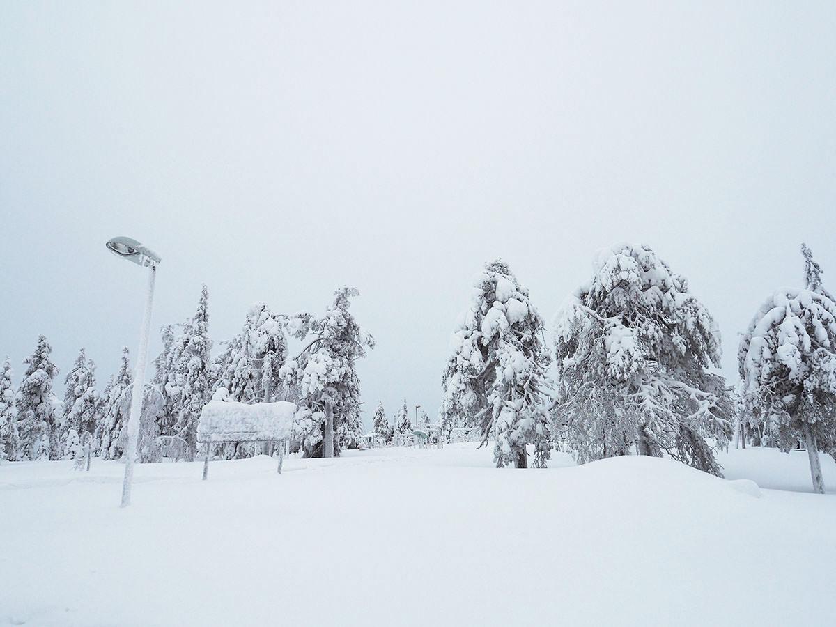 Iso-syöte in finnland
