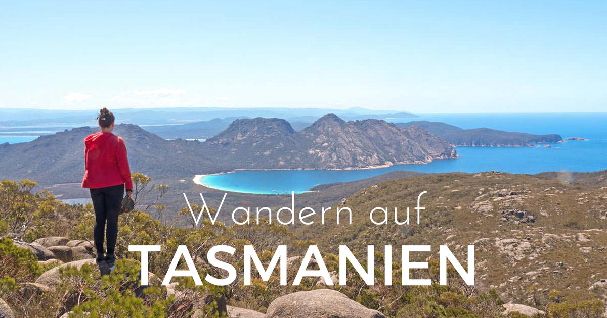 wandern auf tasmanien alles was du wissen musst. Black Bedroom Furniture Sets. Home Design Ideas
