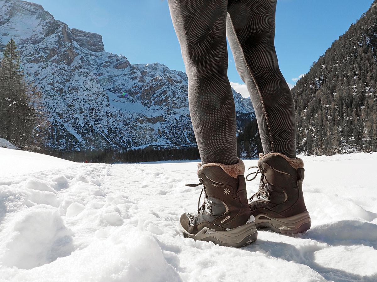 best value 6fbe8 10f19 Wandern im Winter - diese Tipps solltest Du beachten ...