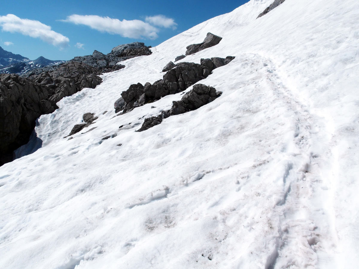 alpenüberquerung salzburg triest