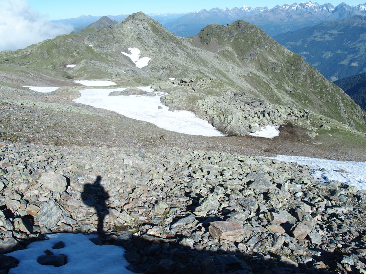 alpenüberquerung salzburg triest erfahrungsbericht