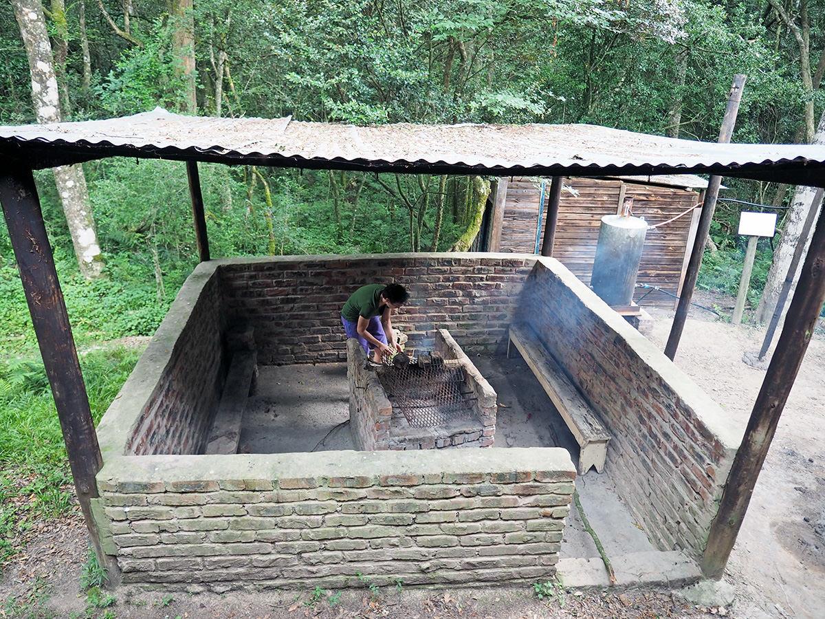 amatola trail dontsa hut