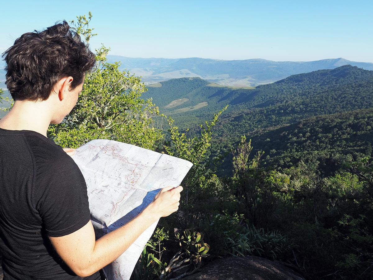 amatola trail südafrika trekkingtour