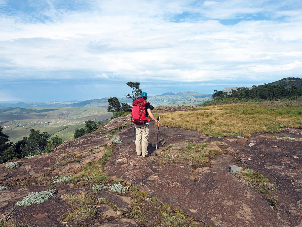 amatola trail wanderung