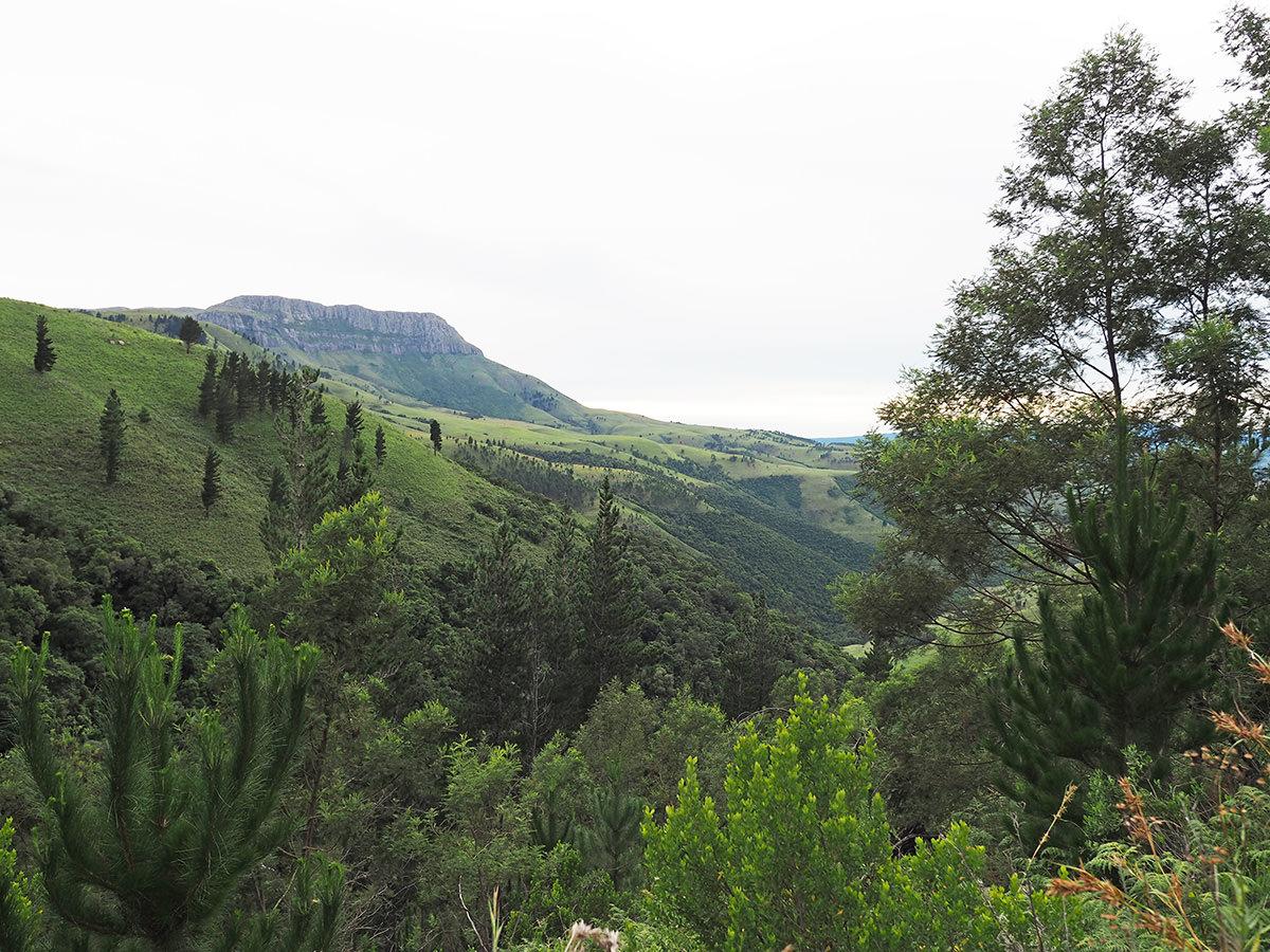 amatola mountains wandern