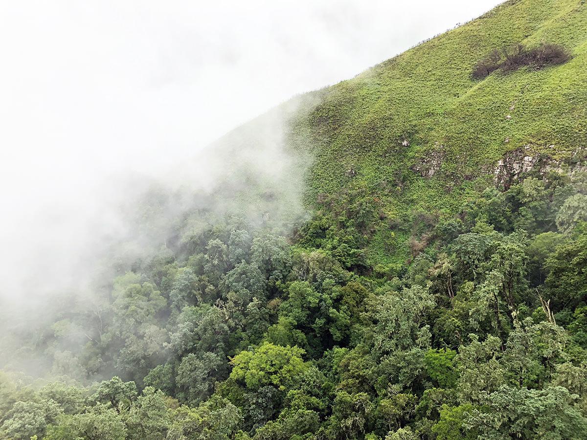 amatola trail erfahrungsbericht