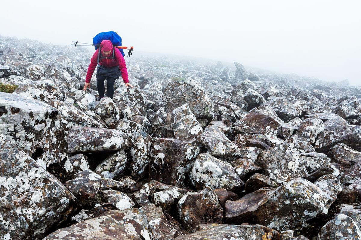 trekking sicherheit tipps