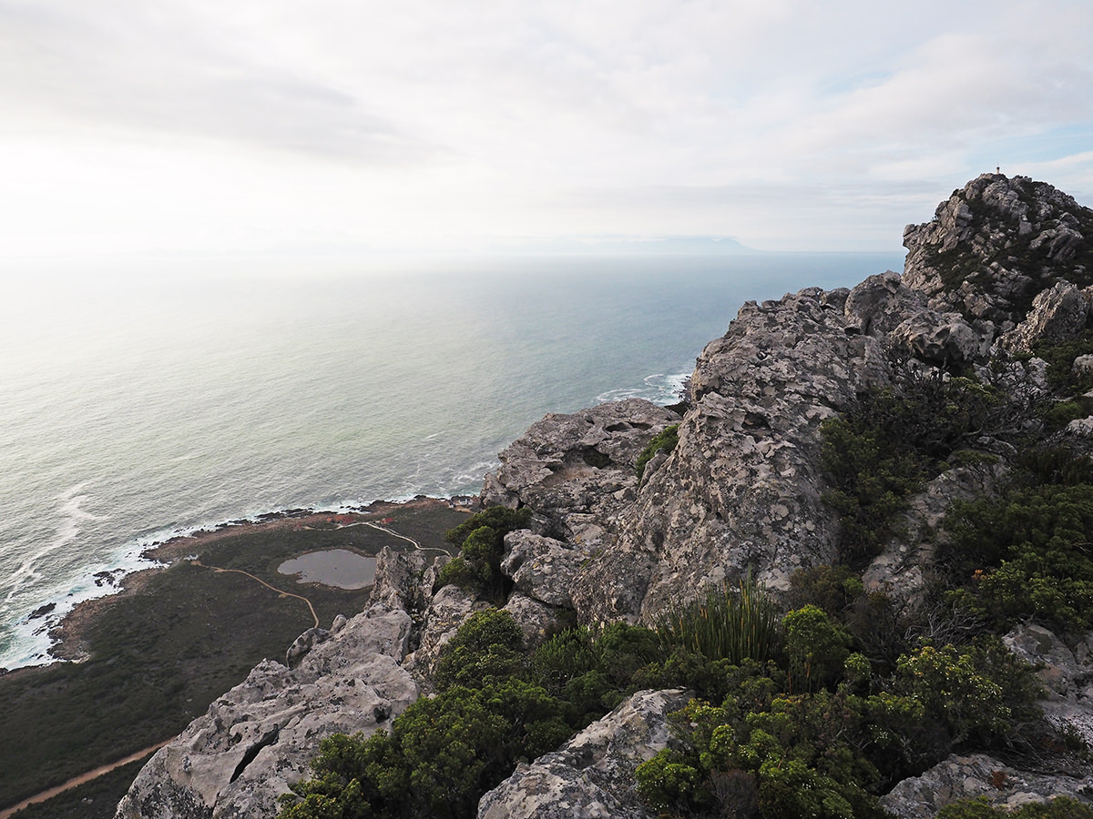 wandern kogelberg suedafrika